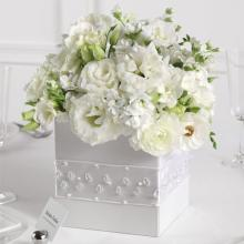 Boxed Reception Centerpiece