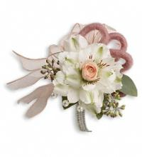 Call Me Darling Corsage