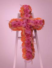A Rose and Gerbera Cross