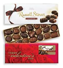 Russell Stover 12 oz . Assorted Chocolates