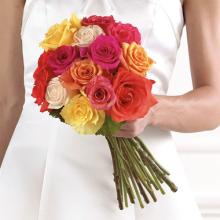 Hand-Tied Bouquet