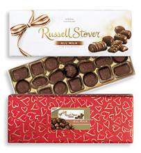 Russell Stover 24 oz. Assorted Chocolates