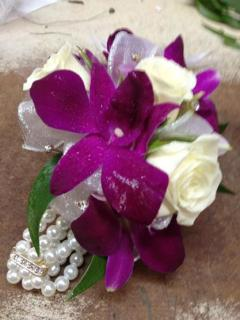 Prom Corsages & Boutonnieres