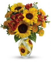 Simply Sunny Bouquet