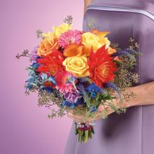 Bridesmaid Bouquet